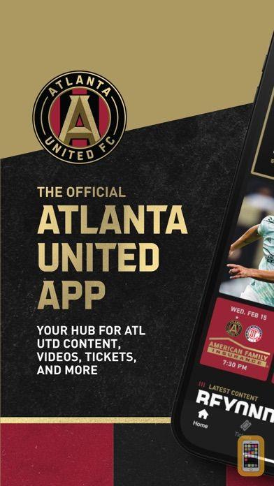 Screenshot - Atlanta United