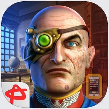 Kingdom of Aurelia:Mystery of Poisoned Dagger Full by Absolutist Ltd (Universal)