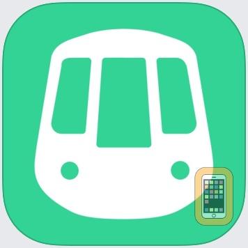 Boston Subway Map App.Boston T Map Mbta Subway Map For Iphone Ipad App Info Stats