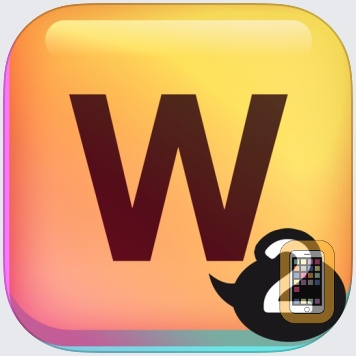 Words With Friends 2 Word Game by Zynga Inc. (Universal)