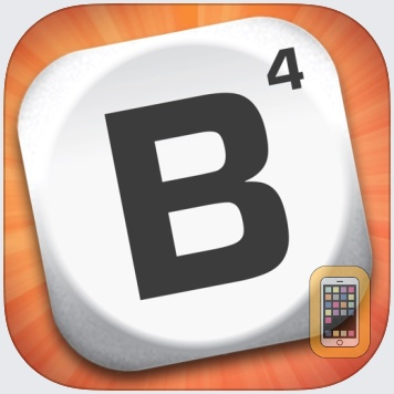 Boggle With Friends: Word Game by Zynga Inc. (Universal)