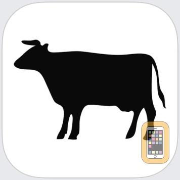 Cowculator - Friends, Not Food by Siraprapa Kridakorn (Universal)