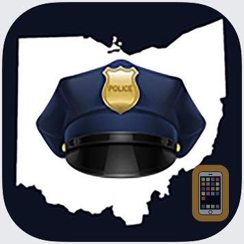 Ohio Police Radio by Eric Rosas (Universal)