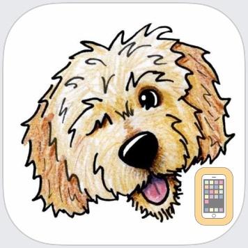 DoodleMoji - Emoji & Stickers by Jeffry van de Vuurst (Universal)