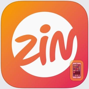 ZIN Play by Zumba® Fitness (Universal)