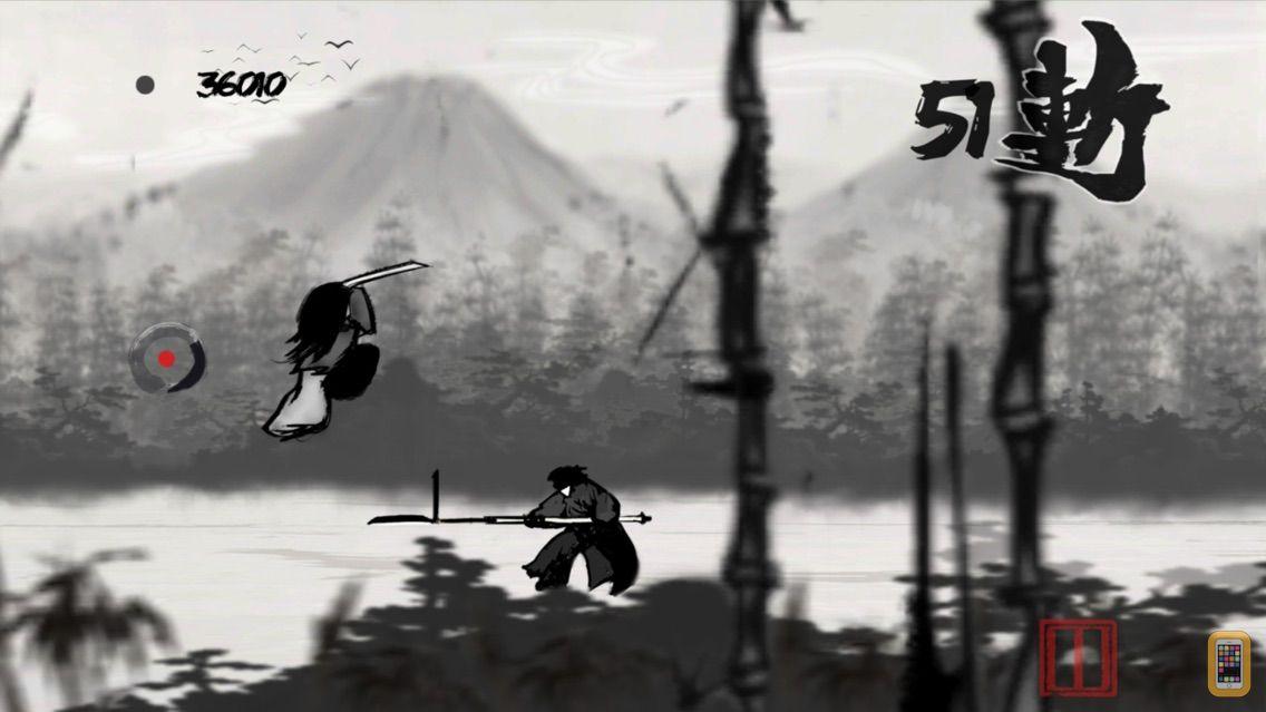 Screenshot - SumiKen : Ink Blade Samurai