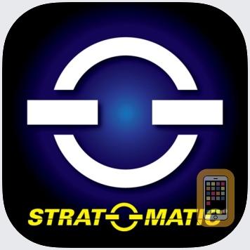 Baseball Card Viewer by Strat-O-Matic (Universal)