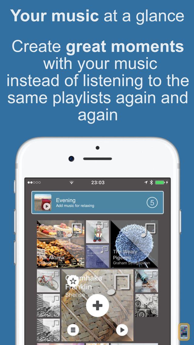 Screenshot - Albums! - Box your Music