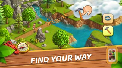Screenshot - Funky Bay – Farm & Adventure