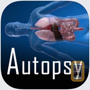 Autopsy by Ben Margolis (Universal)