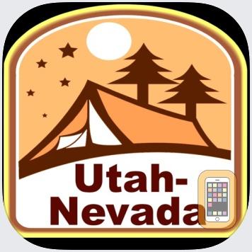 Utah & Nevada - Campgrounds RV by Sharath Kumar (Universal)