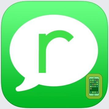 Reach: Mass Text, Email Blast by Sergio Voitenko (iPhone)