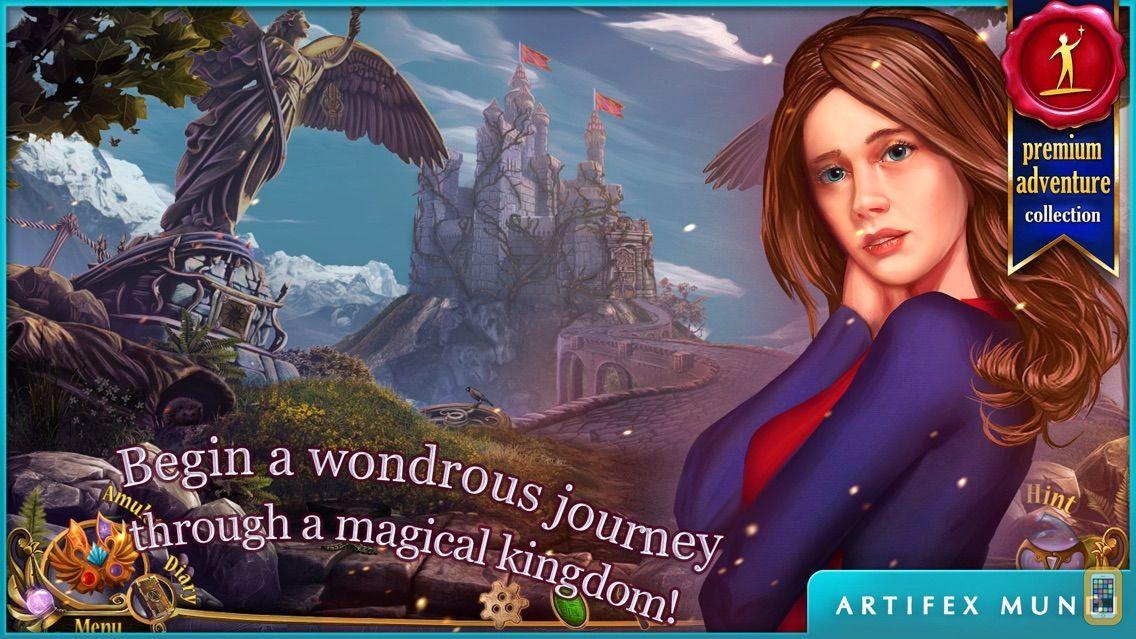 Screenshot - Queen's Quest 3: The End of Dawn (Full)
