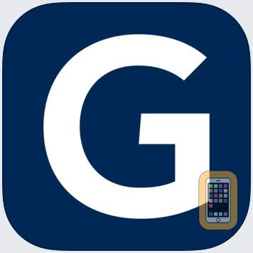 My Gartner Mobile by Gartner, Inc. (Universal)