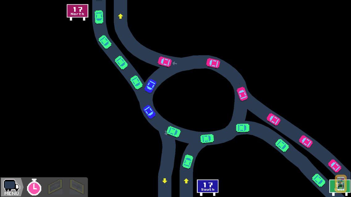 Screenshot - Freeways