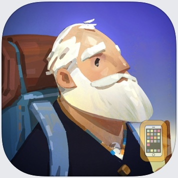 Old Man's Journey by Broken Rules (Universal)