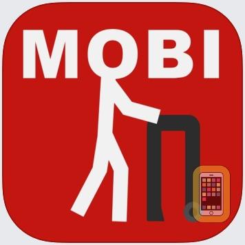MOBI - Mobility Aids by Amanda Giles (Universal)