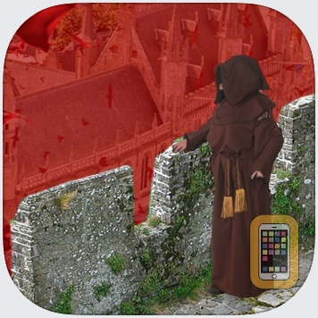 The Lost Heir 3: Demon War by Hosted Games LLC (Universal)