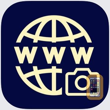 ScreenShot-Webpage Snapshoot by luo xiao (Universal)