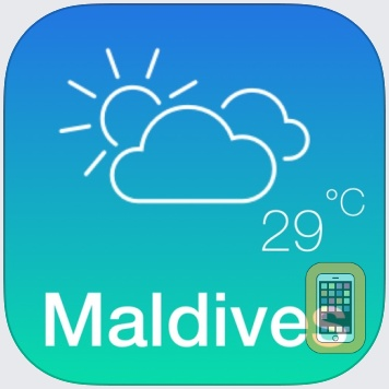 Maldives Weather, Sights & Sounds for Relaxation by Azam farish (Universal)