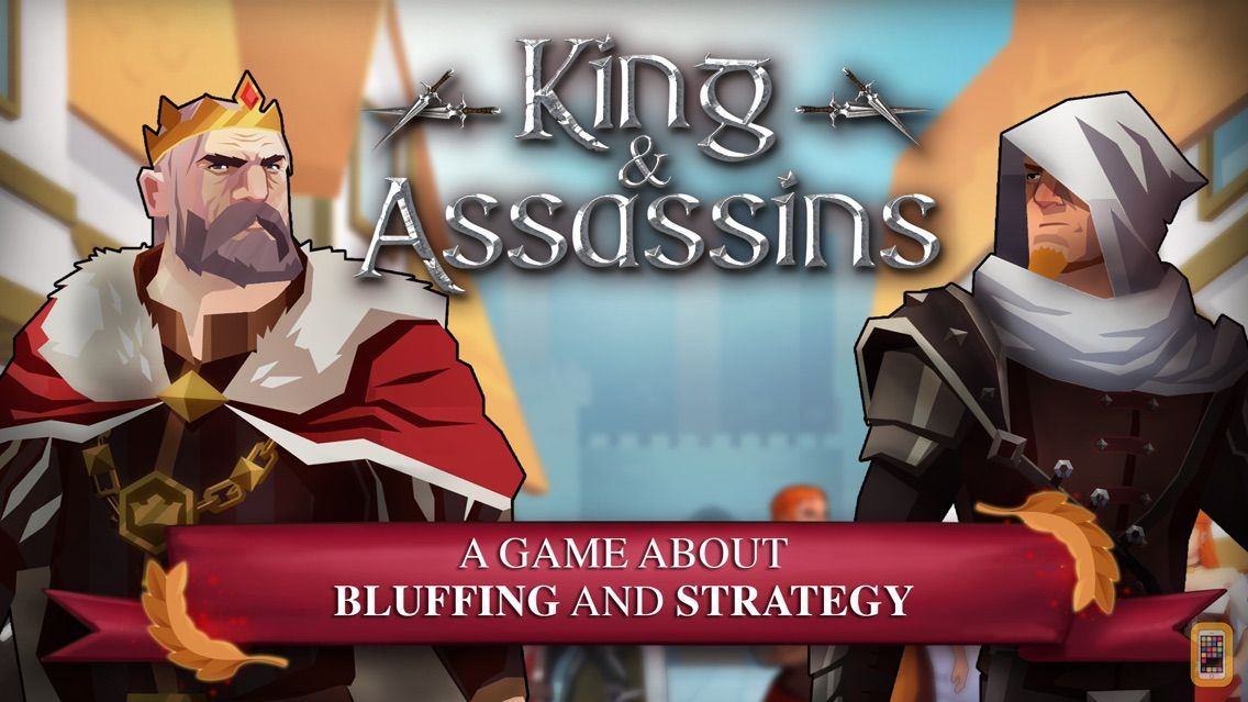 Screenshot - King and Assassins