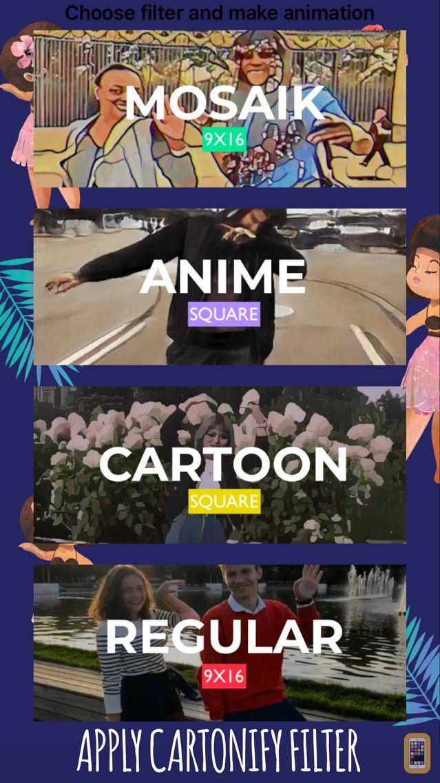 Screenshot - Dance Animation