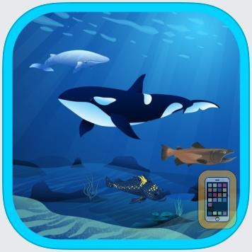 iBiome-Ocean by Springbay Studio Ltd. (iPad)