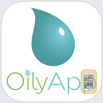 Oily_App by Covenant Digital Solutions (iPhone)