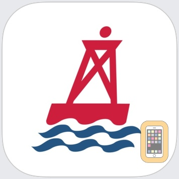 BoatUS - Boat Weather & Tides by BoatUS (Universal)