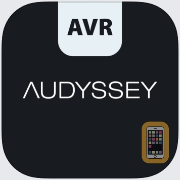 Audyssey MultEQ Editor app by D&M Holdings (Universal)