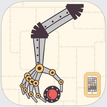 Steampunk Puzzle Physics Game by RevampSoft (Universal)