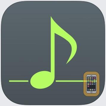 OnPitch - Vocal Pitch Monitor by Alena Kucharenka (Universal)