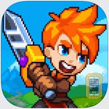 Dash Quest Heroes by Tiny Titan Studios (Universal)