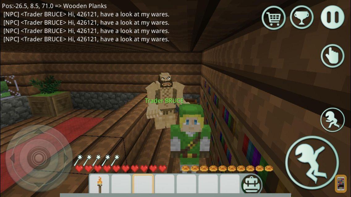 Screenshot - Cube Block Craft