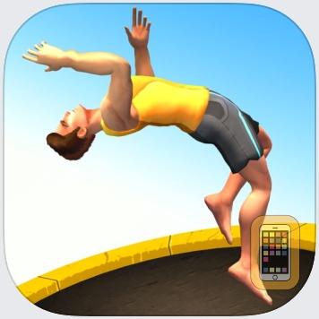 Flip Master by MotionVolt Games Oy (Universal)