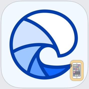 Breaker—The social podcast app by Breaker Inc. (iPhone)