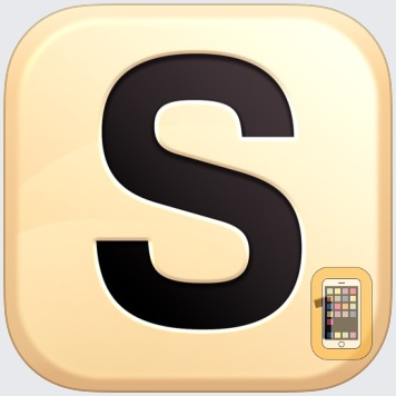 Scrabble® GO - New Word Game by Scopely (Universal)