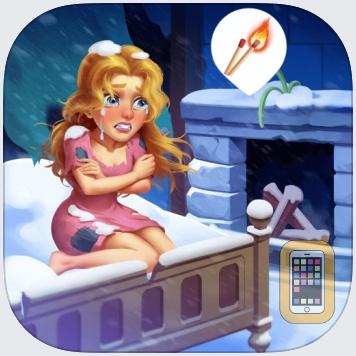 Matchington Mansion by Firecraft Studios Ltd. (Universal)