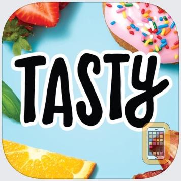 Tasty by BuzzFeed (Universal)