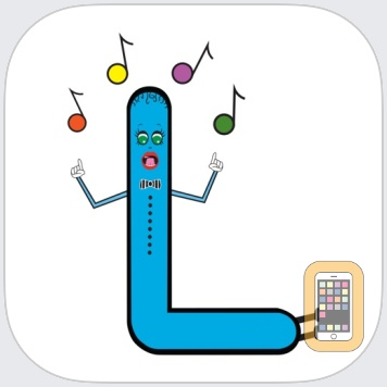 Lively Letters - Phonemic Awareness & Phonics by Telian-Cas Learning Concepts Inc (iPad)