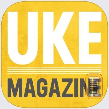 UKE Magazine - Ukulele Mag by Matt Warnes (Universal)