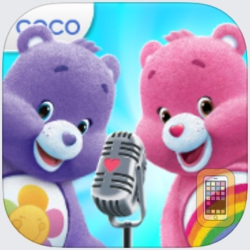 Care Bears Music Band by Coco Play (Universal)