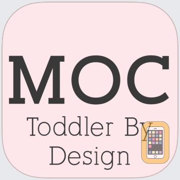 Toddler By Design by Moms on Call LLC (Universal)