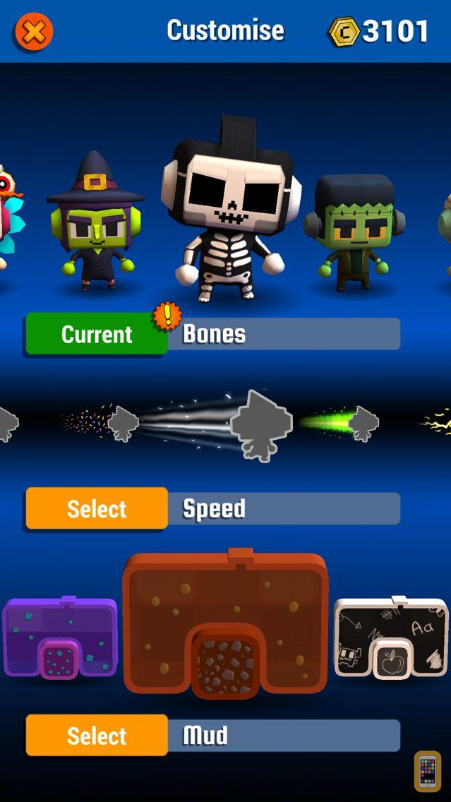 Screenshot - Digby Jump
