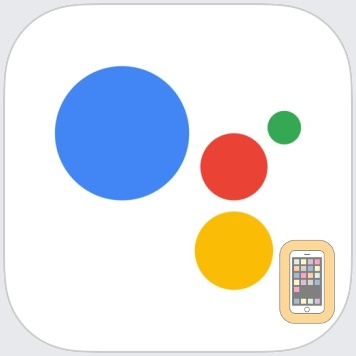 Google Assistant by Google, Inc. (iPhone)