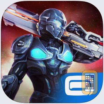 N.O.V.A. Legacy by Gameloft (Universal)