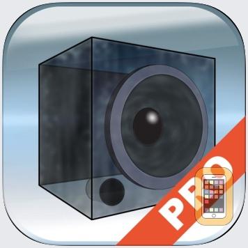 BassBox Reflex Pro by Pasquale Puglisi (Universal)