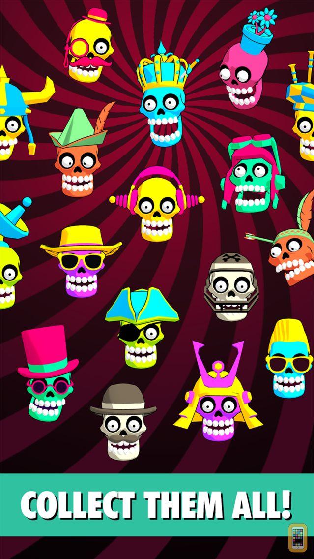 Screenshot - Zombie Dash - Crazy Arcade