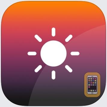 SunPath by Romeo Goosens (iPhone)