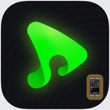 eSound - MP3 Music Player by Spicy Sparks S.R.L. (Universal)